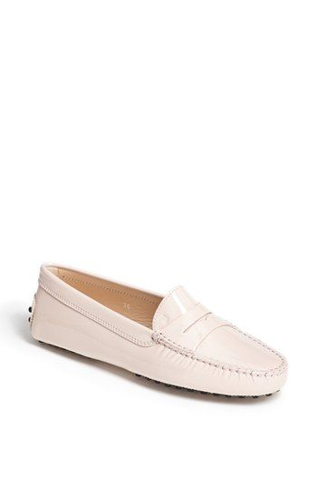 06f19b8f8dd Tod s  Gommini  Moccasin available at  Nordstrom Moccasins
