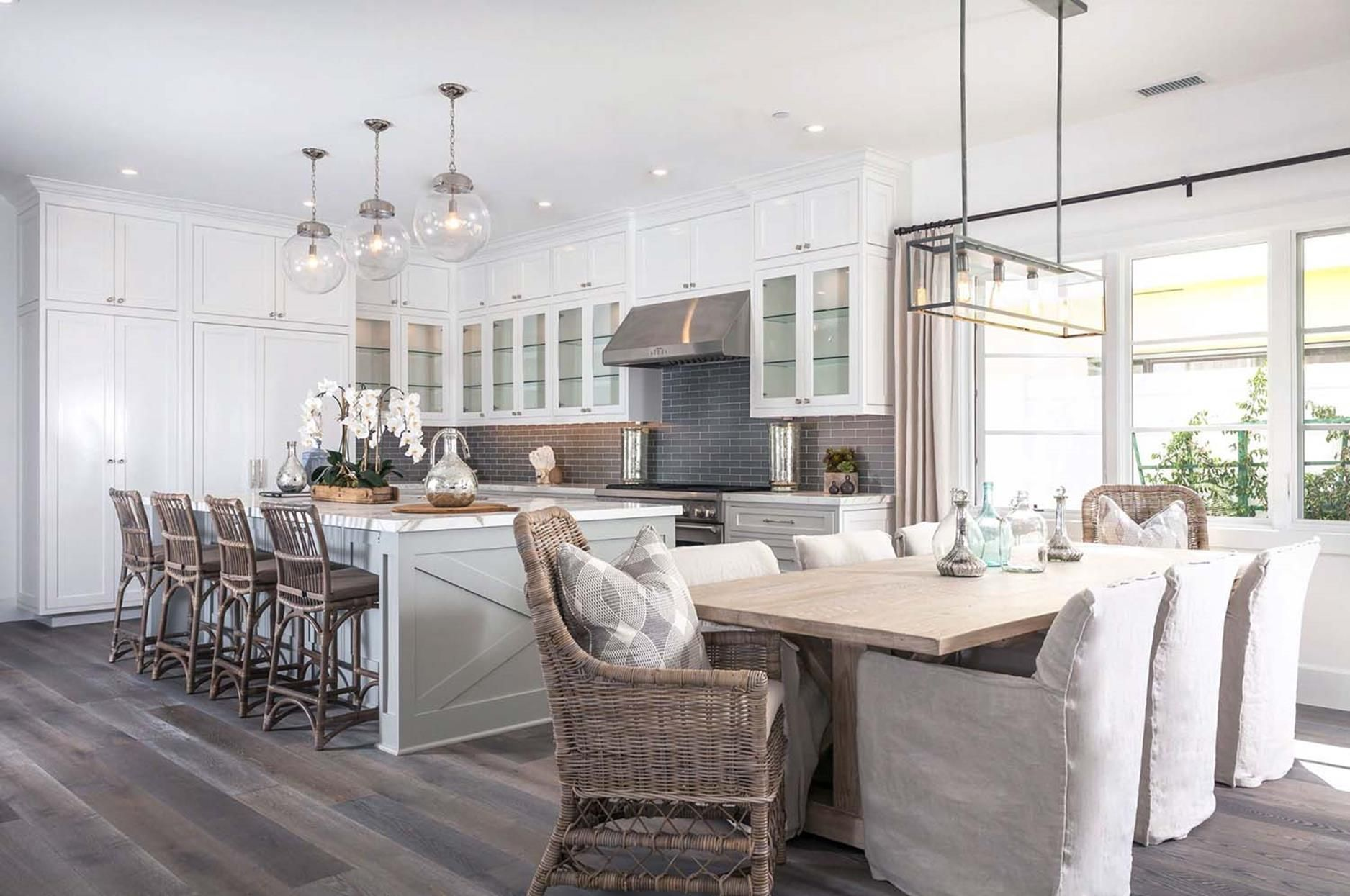 Coastal Farmhouse Decor 28 Daily Home List Design cool
