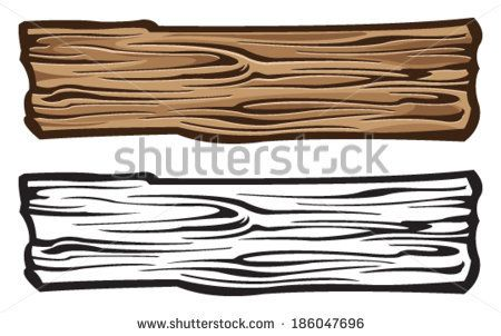 how to draw wood planks - Google Search | vbs | Wood planks