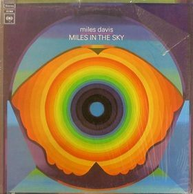 Miles Davis - Miles In The Sky at Discogs
