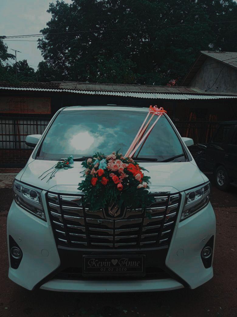 Wedding Car Cirebon Di 2021 Mobil Pengantin