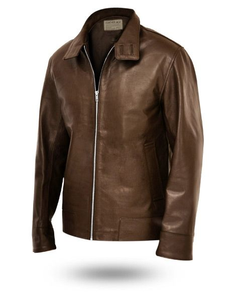 1000  images about Brown Leather Jacket on Pinterest | Brown ...