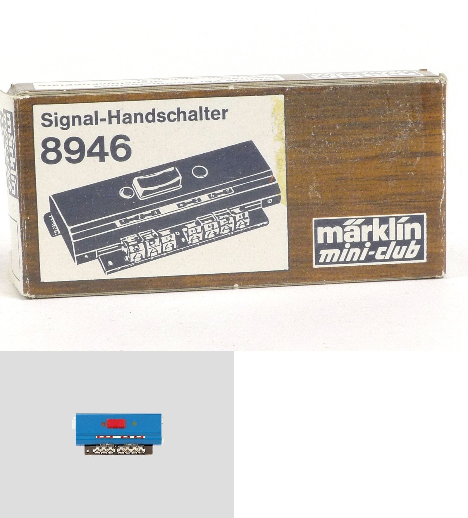 89881 Motor Brush Pair - New Z Fitting Loco Numbers are in the Text