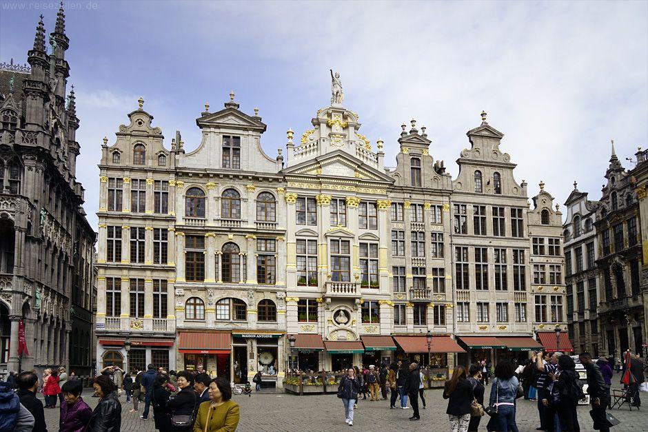 Wochenende Brüssel brüssel sehenswürdigkeiten meine tipps für einen städtetrip
