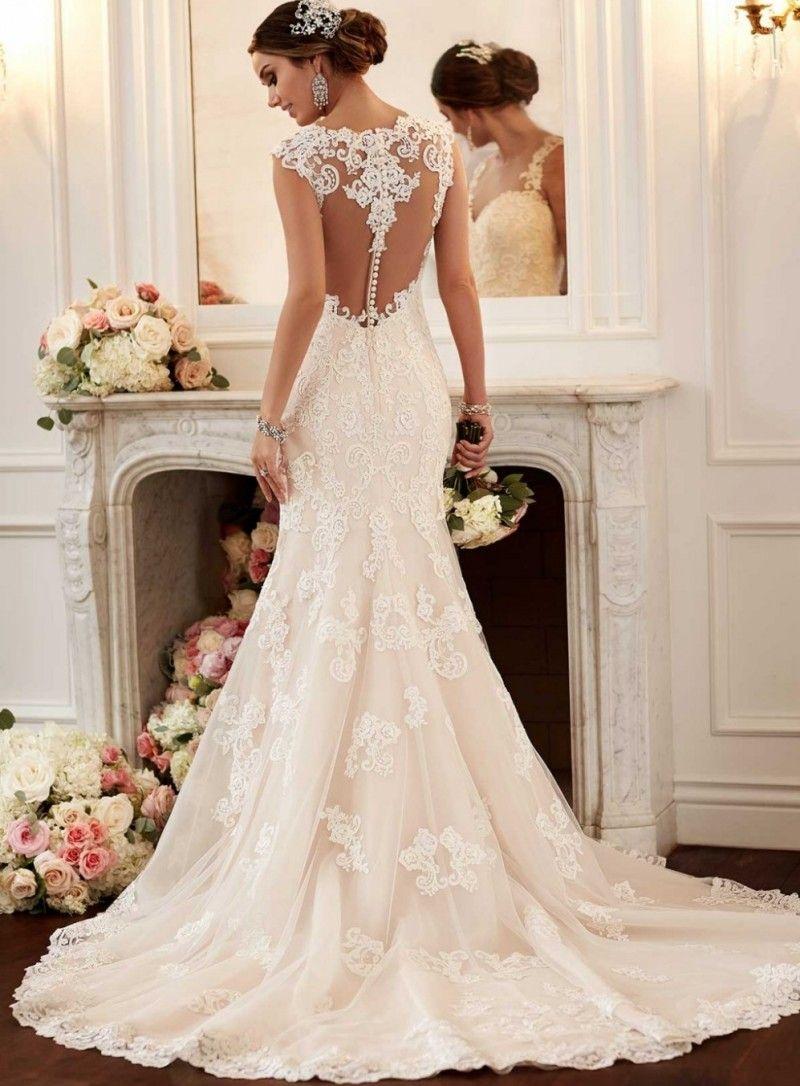Buy back wedding dresses