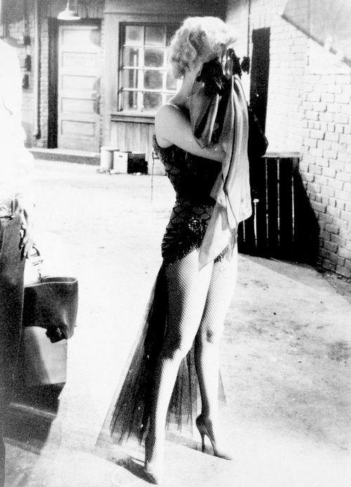Marilyn Monroe*** Bus Stop (1956)