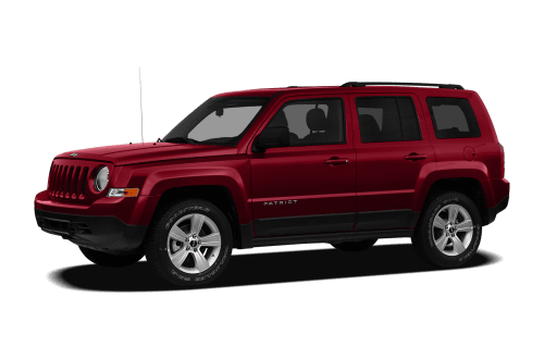 Great 2012 Jeep Patriot Consumer Reviews