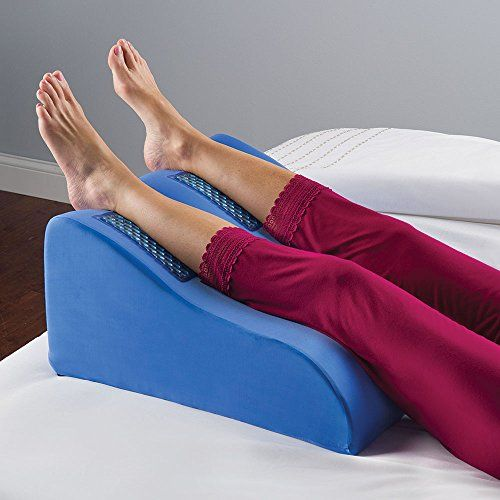 The Cooling Comfort Leg And Back Support Created Only For