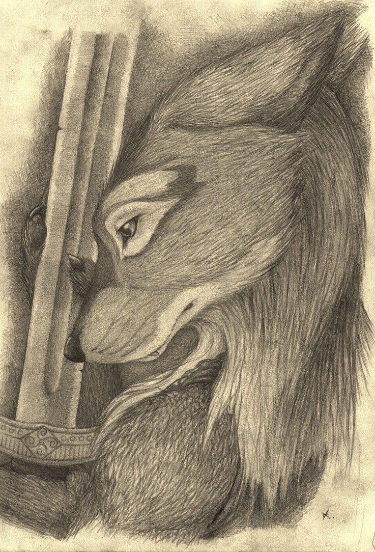 Side Profile sketch by 5hape5hifter on DeviantArt