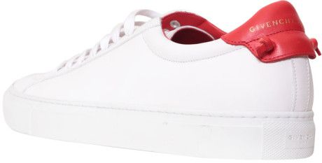 Shop Men\u0027s Givenchy Sneakers on Lyst. Track over 1632 Givenchy Sneakers for  stock and sale updates.