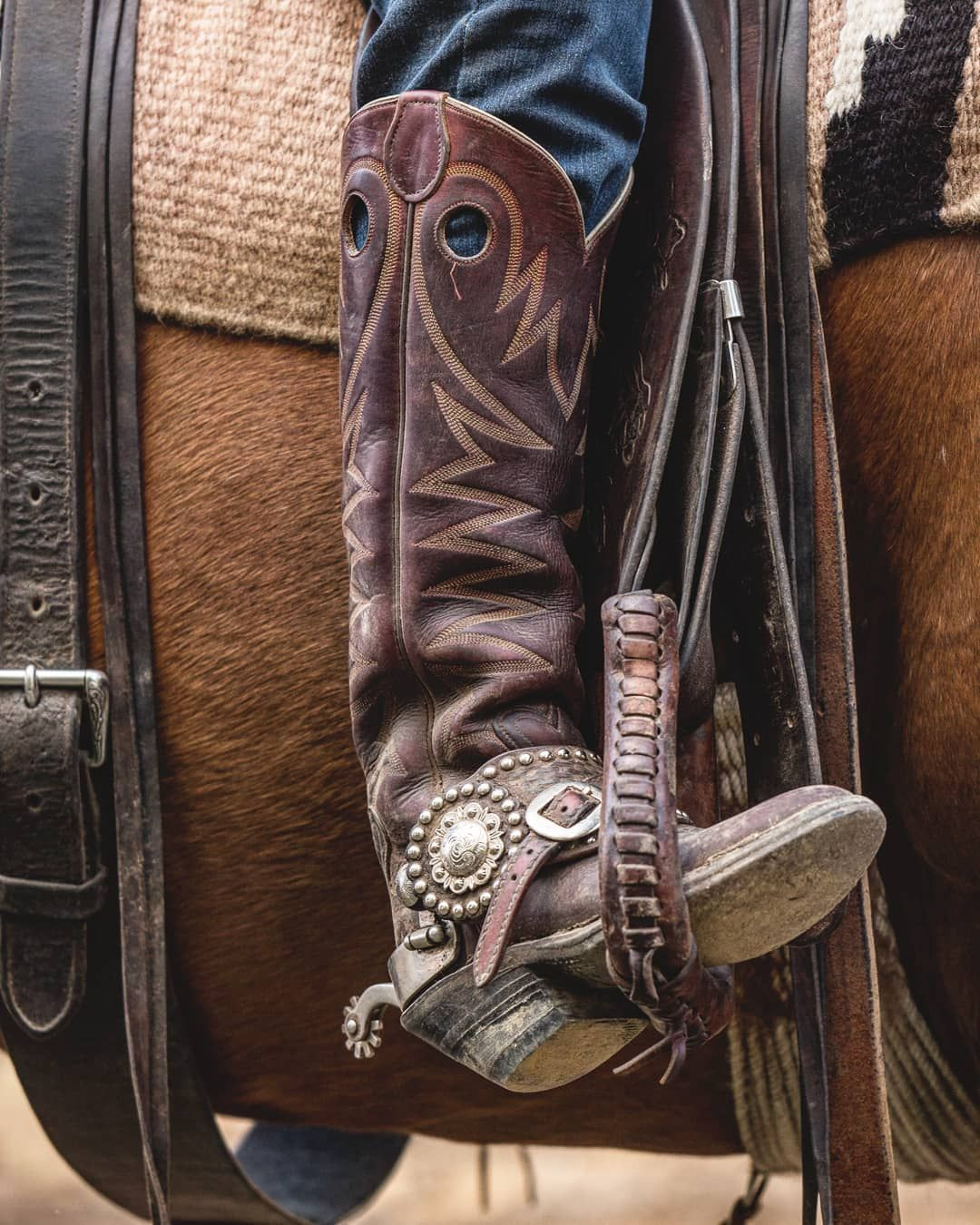 08bd5080ce6 Basic tall top riding boots and spurs | Gear - Boots I Like in 2019 ...