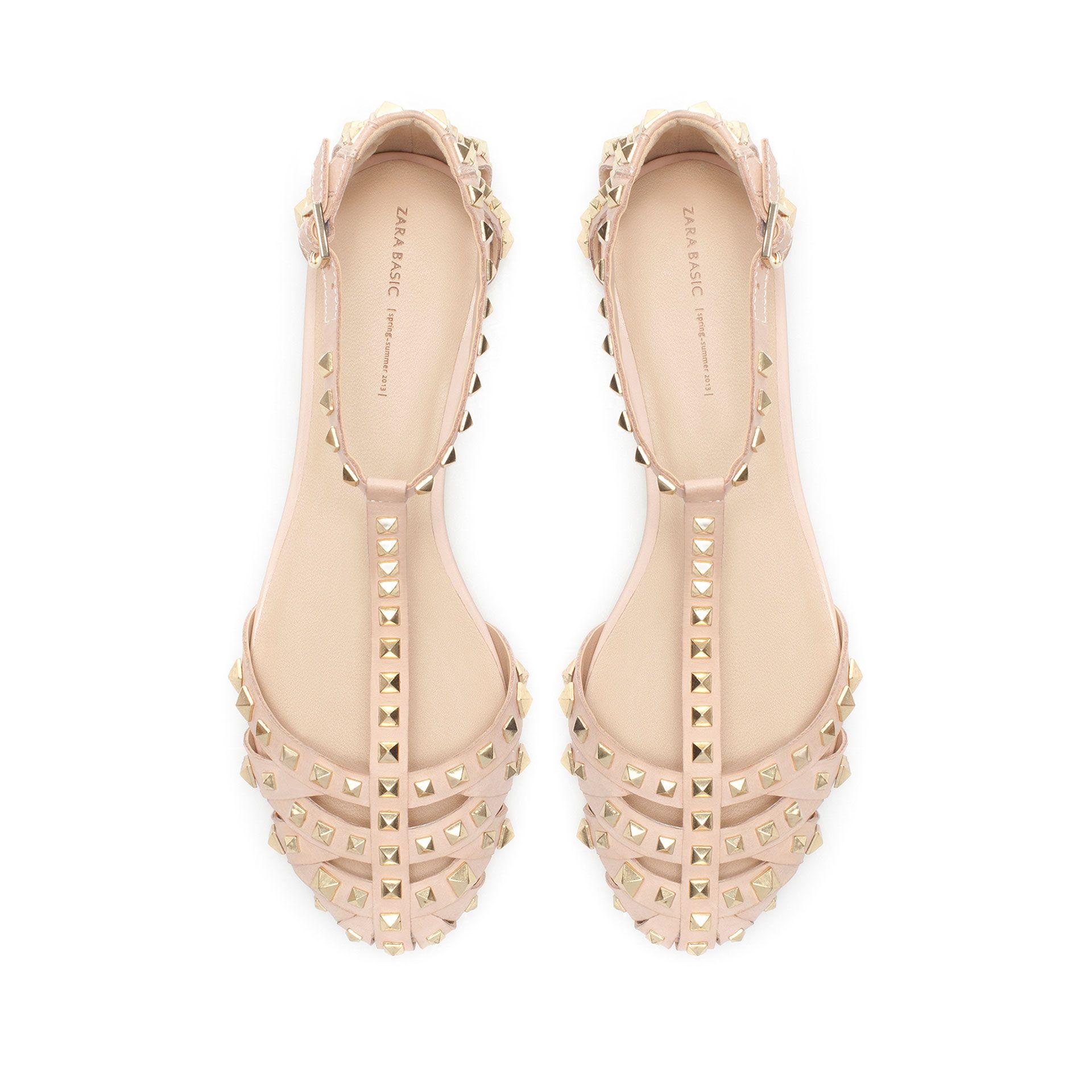 be8071dd ZARA #zapatos #novia #boda   ▴Zapatos novia▴   Zapatos pump ...