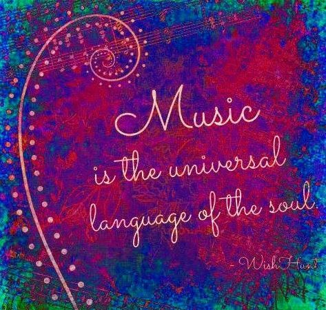 Music The Universal Language Of The Soul Music Life
