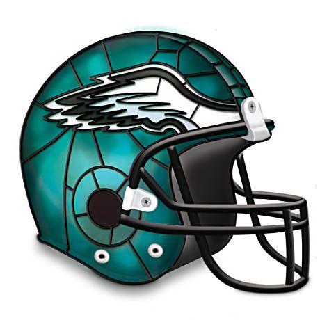 sale retailer d6efe 4bb90 Philadelphia Eagles Football Helmet Accent Lamp #Eagles #NFL ...