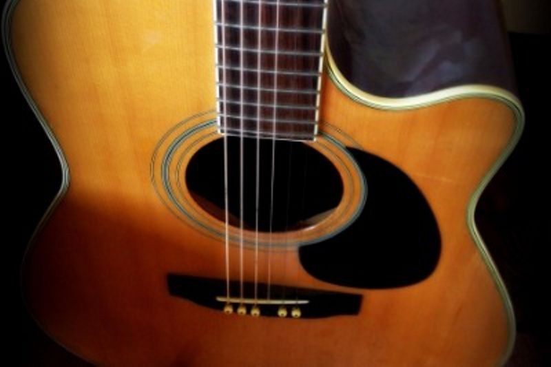 Beg and Int Group Guitar Lessons #Kids #Events