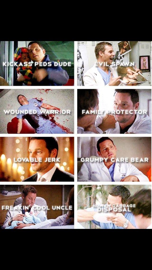 Because Karev Is My Favorite Greys Anatomy In 2018 Pinterest
