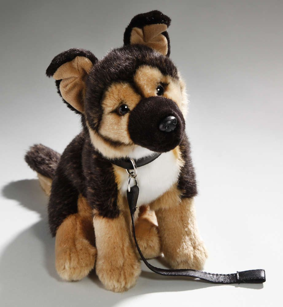 Фото собак игрушки