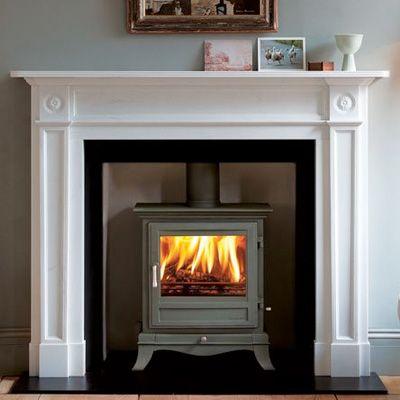 Wood Burner Stoves Fireplaces Stoves Bath Wood Burning Stoves