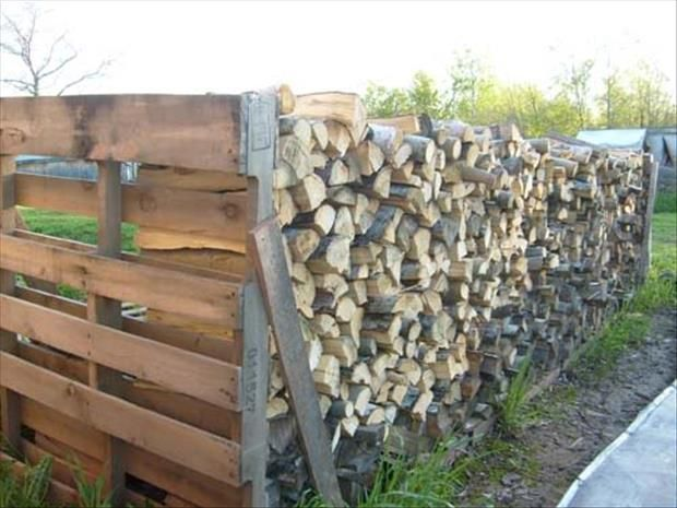 dump a day 27 amazing uses for old pallets outdoor on extraordinary ideas for old used dumped pallets wood id=33750