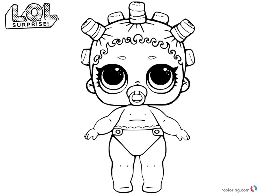 Baby Cat Lol Dolls Coloring Pages Cat Coloring Page Baby Coloring Pages Cute Coloring Pages