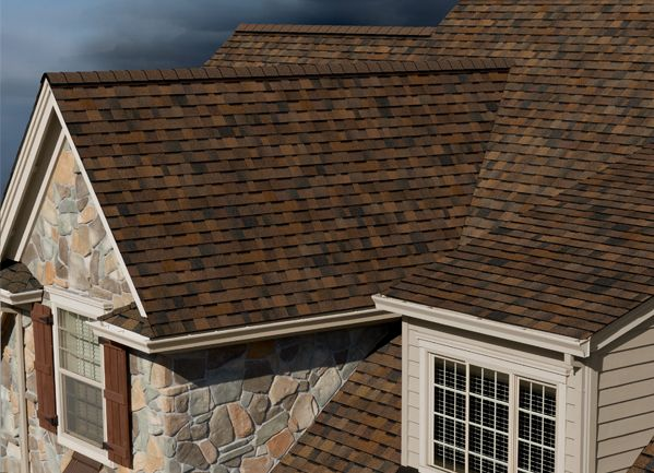 Best Weatherguard Hp Shingles Roofing Oklahoma Shingling 400 x 300