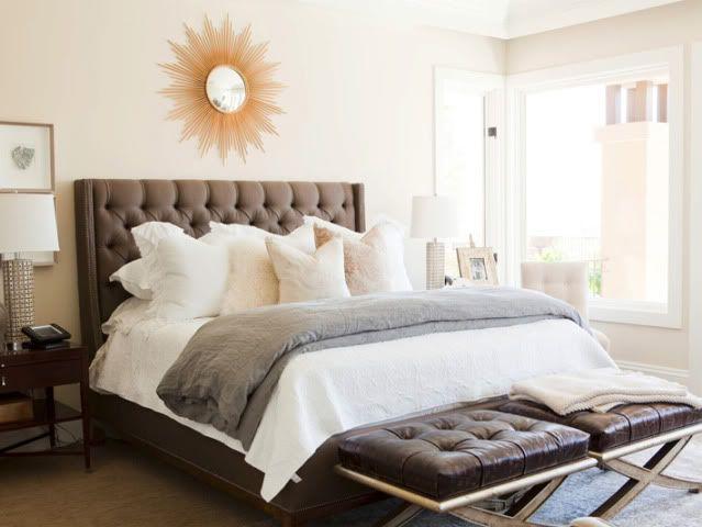 Collected Blog Bedroom Design Headboard Inspiration Home Bedroom