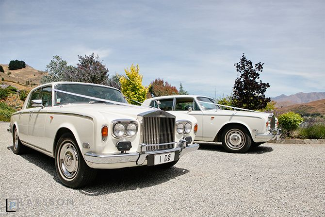 Queenstown Wedding Cars Rolls Royce Wedding Details Pinterest