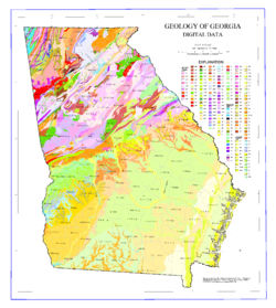 Geologic map of Georgia (U.S. state) - Wikipedia, the free ... on georgia state highway map, state florida map, state of michigan townships, state of rhode island, state of tennessee rivers, state of massachusetts, texas state map, city of atlanta map, tennessee state map, state of arizona flag, metropolitan atlanta rapid transit authority map, state of jefferson counties, state of philadelphia, state of nd, united states map, state of north carolina, state of ky, state of pennsylvania, state of ma, throckmorton map,