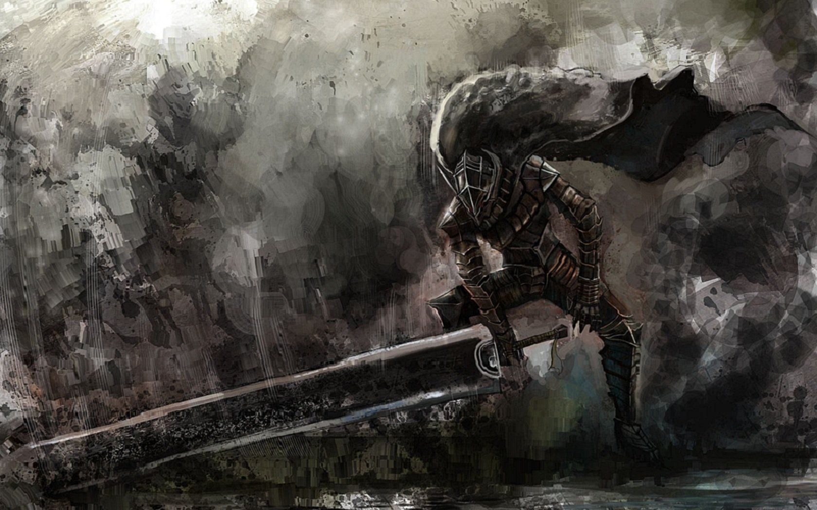 Anime Berserk Wallpaper Berserk, Art, Poster prints
