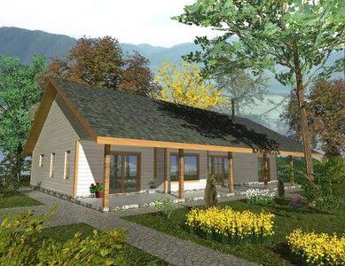House Plan 001 2095