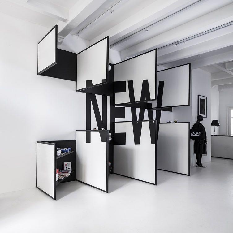 Modern Interior Design Magazine: Magazine Publisher Frame Calls In Ingenious I29 Studio To