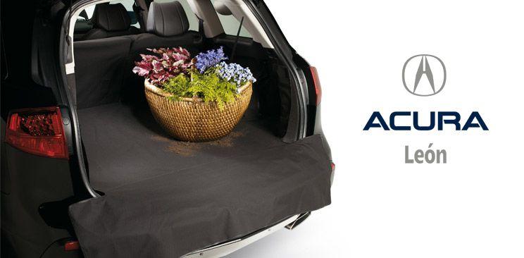 Acura Mdx Protector De Cajuela Accesorio Leongto G T O