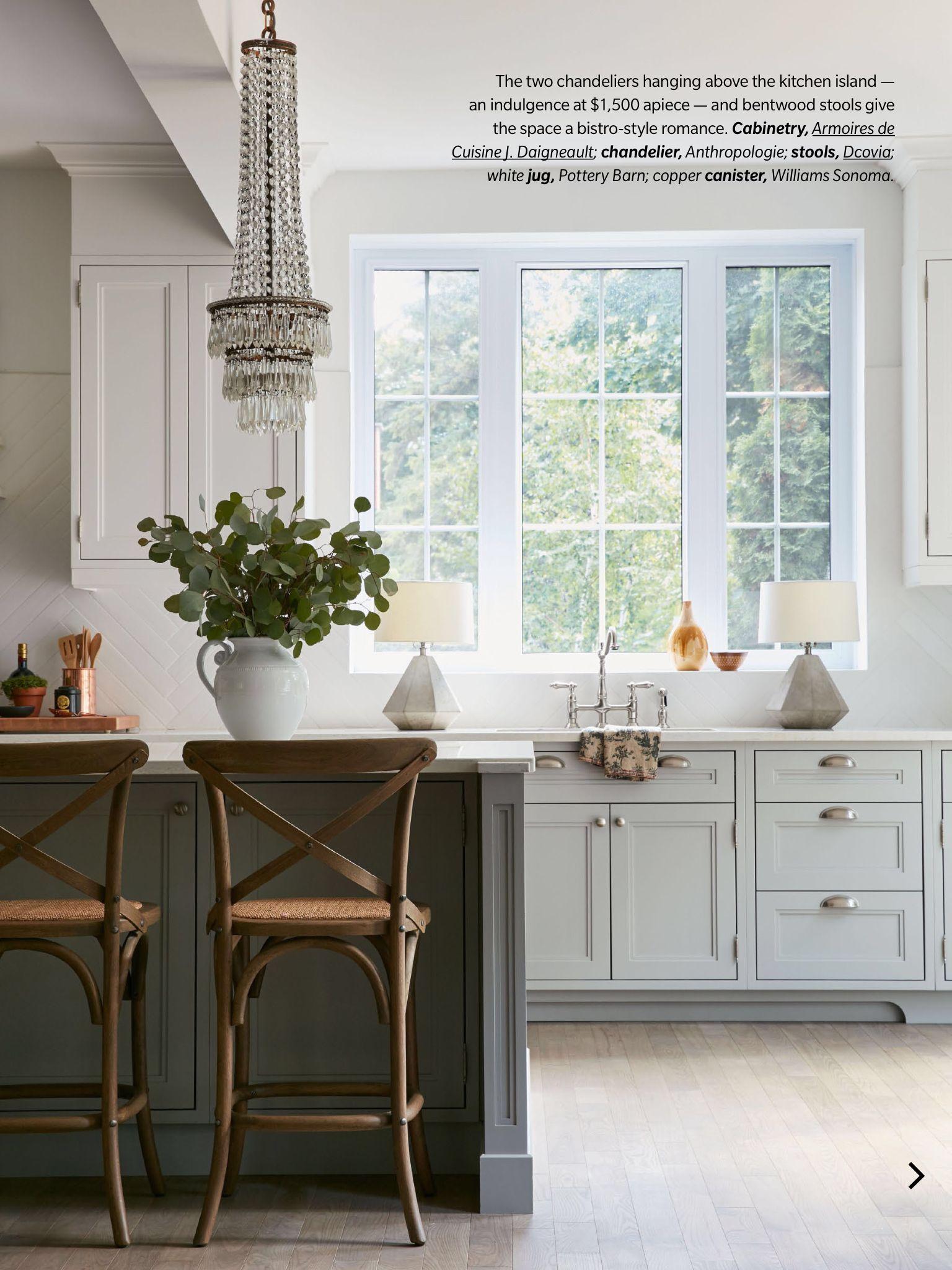 Brown Kitchen Cabinet Designs for a Warm Natural Look Kitchen