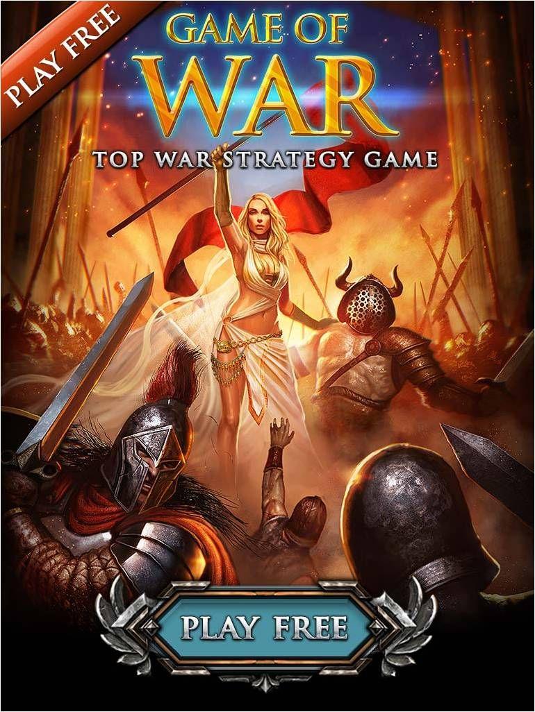 Game of War iOS AU Online strategy games, War, Cheap