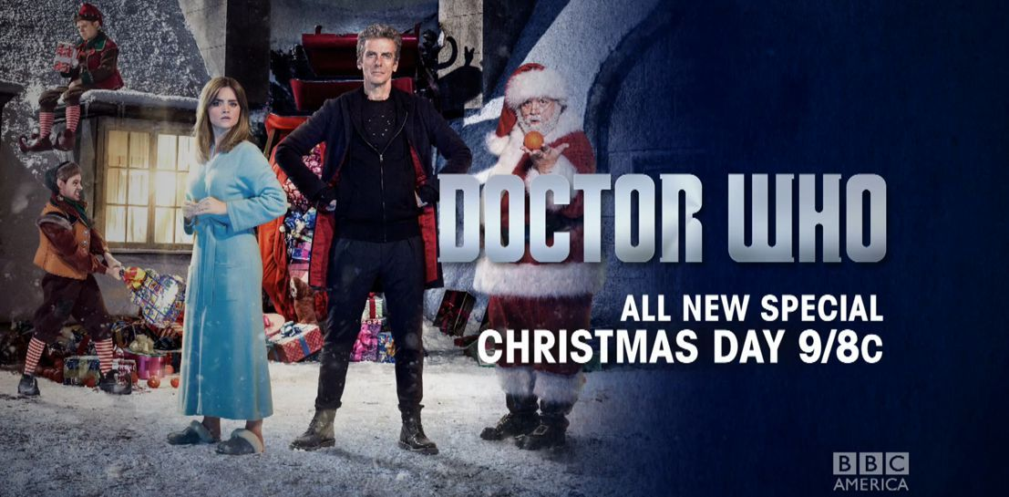Doctor Who: Last Christmas - Watch the Quick and Creepy New Trailer ...