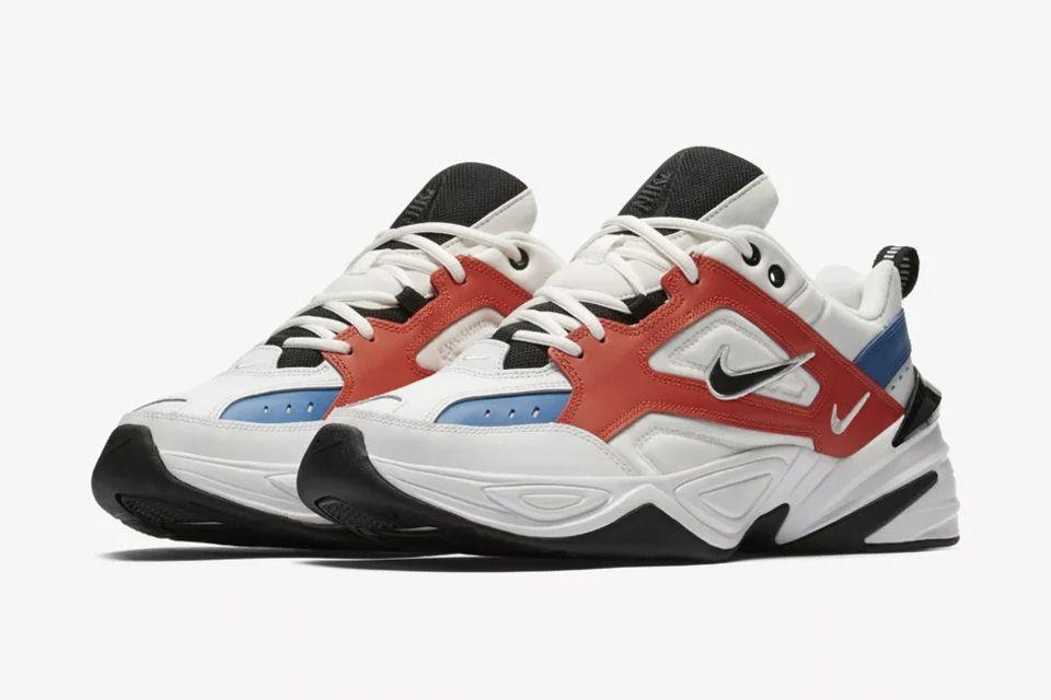 2311b9ea3c6 Nike M2k Tekno