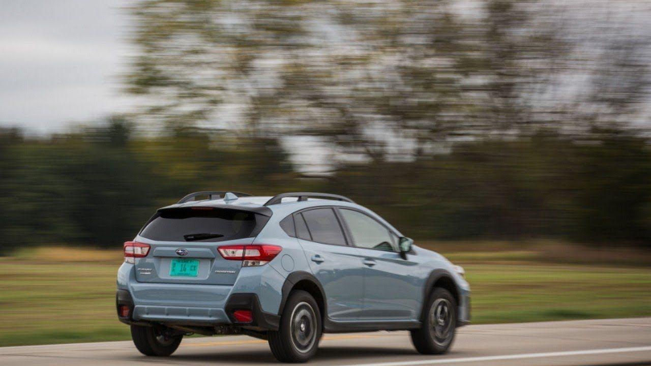 Hot News!!!...2018 Subaru Crosstrek SAFETY, Warranty and