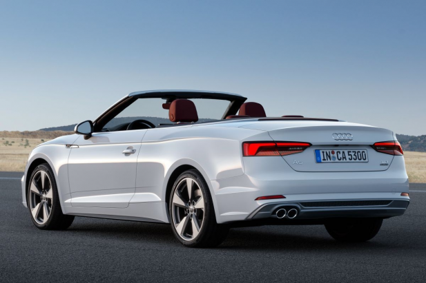Coupe Convertible Audi A5 Convertible In 2020 Audi Convertible A5 Cabriolet Audi A5
