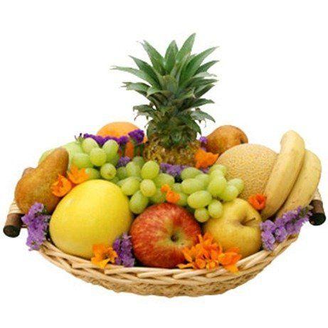 29 Ideas De Canasta Navideña Frutas Frutas Arreglos De Frutas Canasta De Frutas