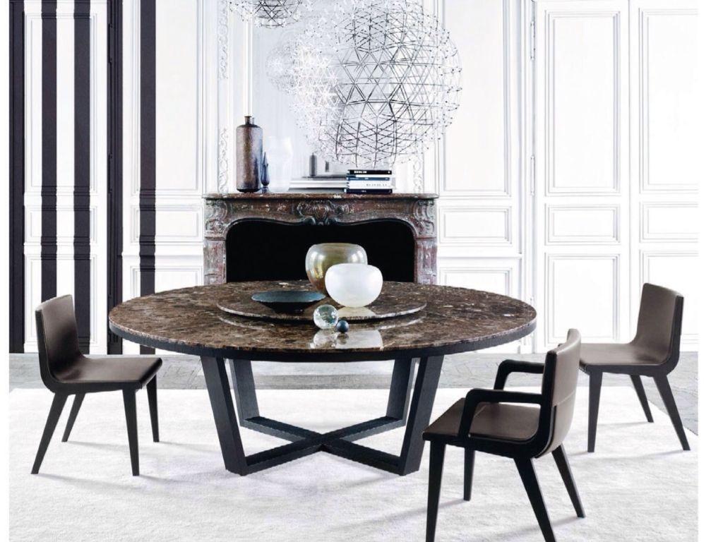 Mesa de comedor marmol interior design pinterest for Mesas de marmol para comedor