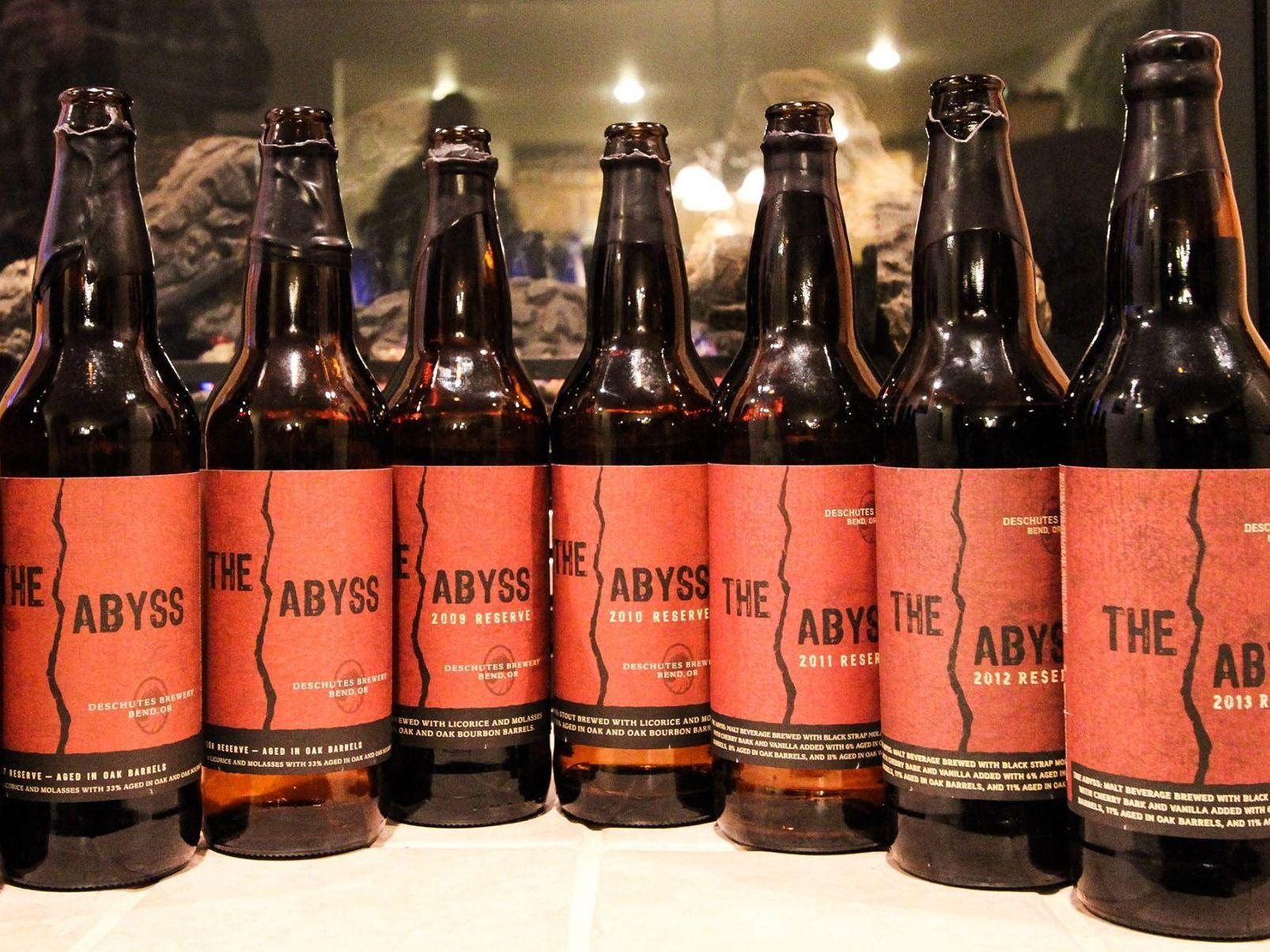 The Best Beer From Every State Beer Deschutes Brewery Best Beer