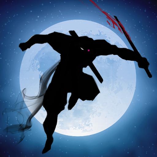 Ninja Heroes MOD APK Mega Unlimited Android Download