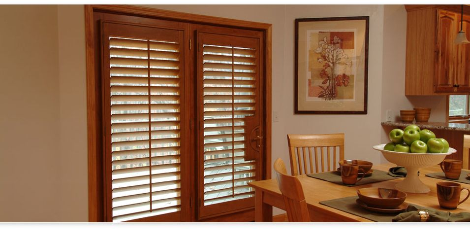 Nepean blinds doors offers high end window furnishing