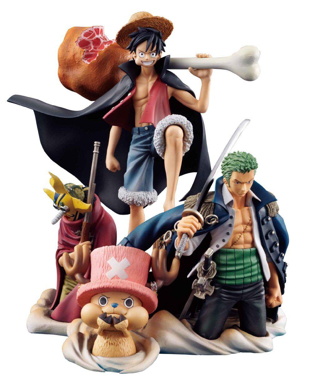 ONEPIECE One piece figurine, Anime, One piece figure