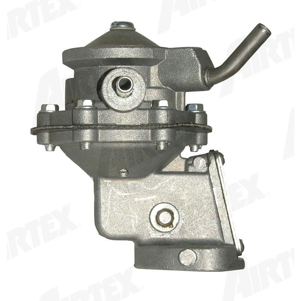 medium resolution of airtex mechanical fuel pump fits 1966 1974 volkswagen beetle karmann ghia super beetle fastback squareback thing
