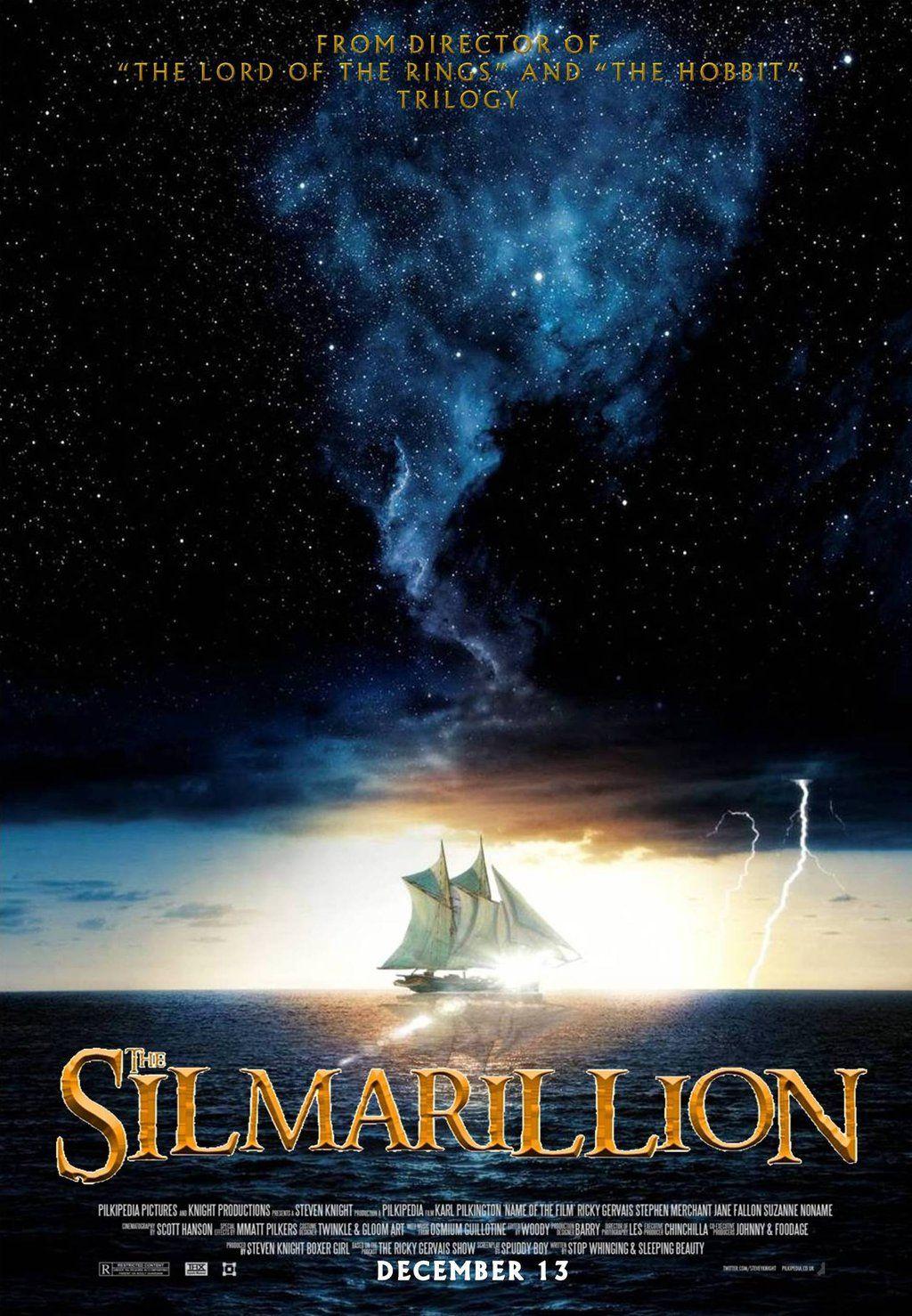 The Silmarillion Film