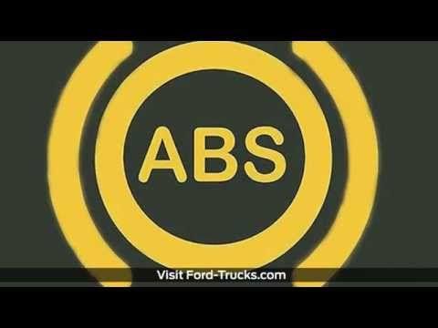 Ford F150 F250 ABS Light Stays On   Ford Trucks