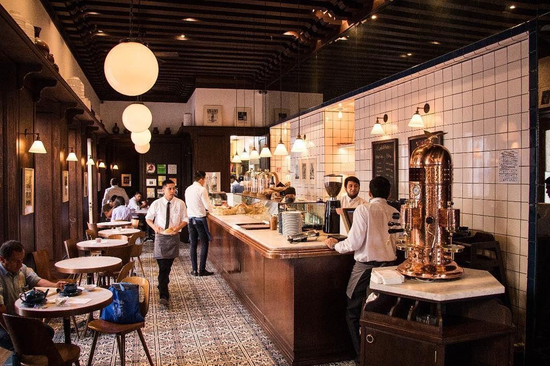 Estamos Listos Para Ti Te Esperamos Cafe Coffeshop
