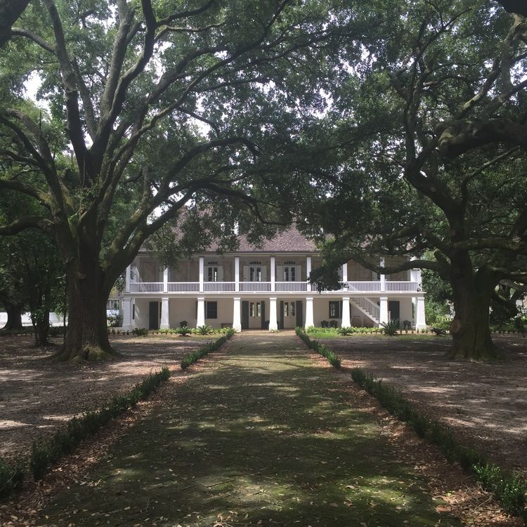 Touring the Whitney Plantation, America's First Slavery