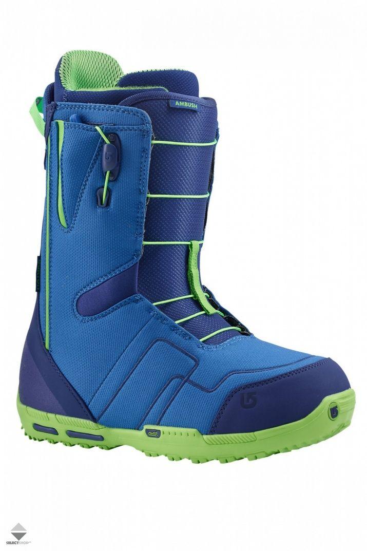 Buty Snowboardowe Burton Ambush Blimey 10623101403 Boots Men Boots Snowboarding